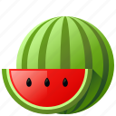 diet, food, fruit, healthy, watermelon