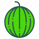food, fruit, healthy, melon