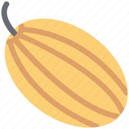 cucurbita maxima, cucurbita pepo, food, pumpkin, vegetable icon