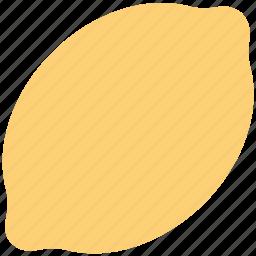 citrus fruit, food, fruit, lemon, lemon fruit icon