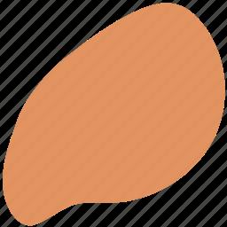 food, murphy vegetable, potato, spud, vegetable, yam icon