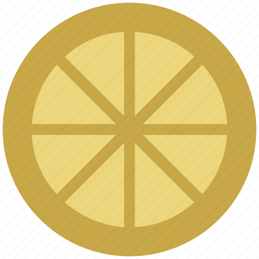 citrus, citrus half, food, fruit, lemon, lime icon