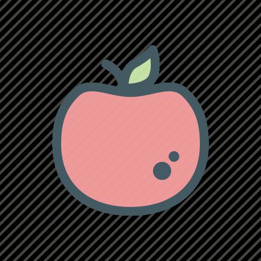 apple, fresh, fruit, juice, sweet icon