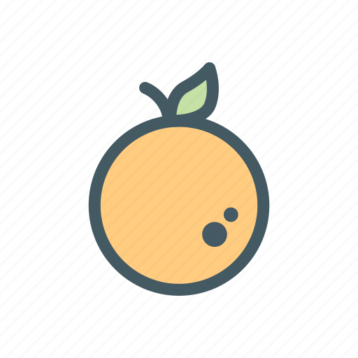 fresh, fruit, juice, orange, sweet icon