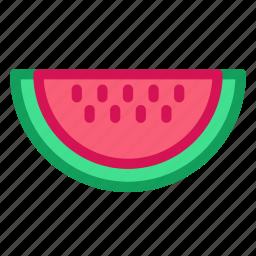 berry, food, fruit, health, vitamin, watermelon icon