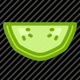 cucumber, food, health, vegetable, vitamin icon