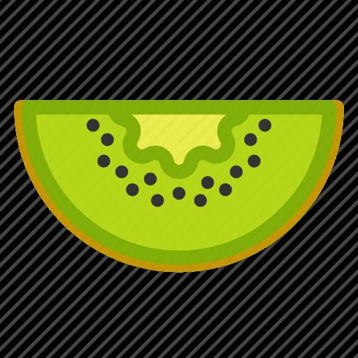 food, fruit, health, kiwi, vitamin icon