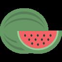 fruit, watermellon