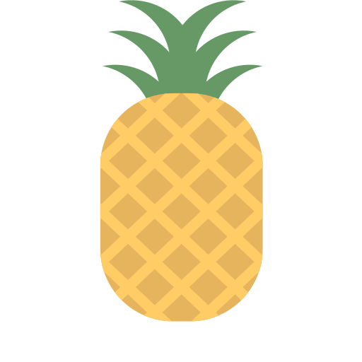 Fruit, pineapple icon - Free download on Iconfinder