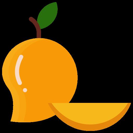 Food, fruit, fruits, mango icon - Free download