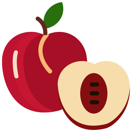 Food, fruit, fruits, peach icon - Free download