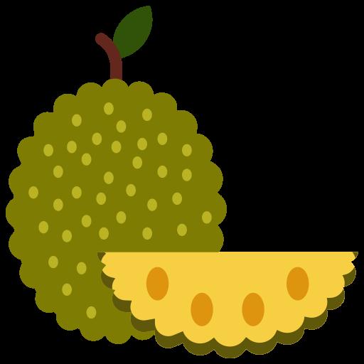 Food, fruit, fruits, jackfruit icon - Free download