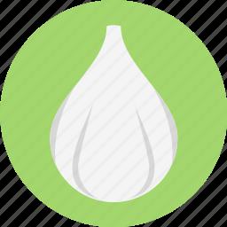 clove garlic, fresh garlic, garlic, minced garlic icon