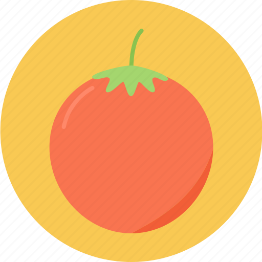 berries, tomato icon