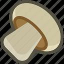 champignon, food, mushroom, plant, vegetable
