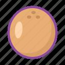 coconut, fruit, coco, healthy, food