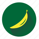 banana, bananas, food, healthy, sweet icon