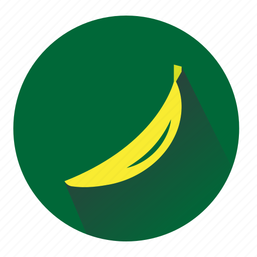 banana, bananas, food, healthy, sweet icon