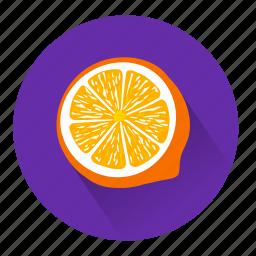 beverage, citrus, cocktail, juice, lemon, lime, orange icon
