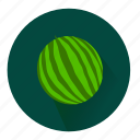 eating, food, fruit, health, healthy, melon, watermelon icon