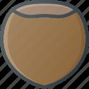 food, hazelnut, health, healthy, nut, wallnut