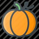 food, health, healthy, pumpkin, thanksgivving, vegetable icon