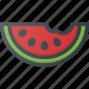 food, fruit, health, healthy, melon, watermelon