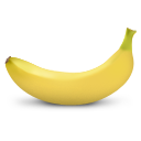 banana, fruit, vegetable icon