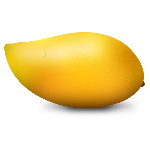 Fruit Png Icons Fruit Mango Icon Png
