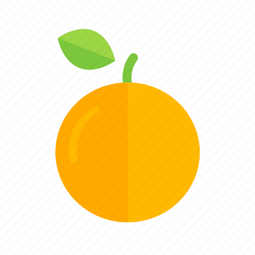 colour, food, fruit, grapefruit, health, juice, orange icon