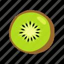 food, fruit, healthy, ingredient, kitchen, kiwi, restaurant
