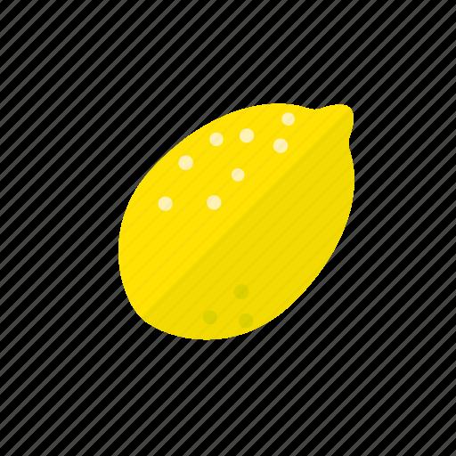 citrus, food, fruit, lemon, sour, tropical icon