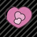 valentine, love, heart, romantic, romance