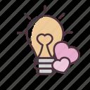 valentine, love, smart, idea, romantic