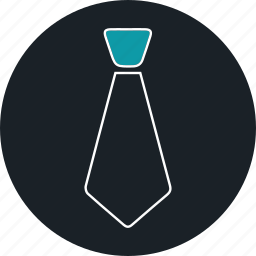business, manager, office, oficial, tie icon