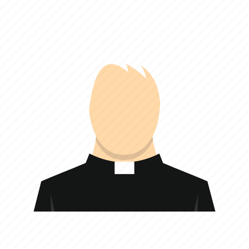 Catholicism, christian, god, human, preacher, preaching, priest icon - Download on Iconfinder