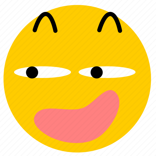emojiflirty02, flirty, in love, love icon