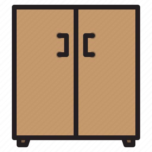 Furniture, household, livingroom, nighstand icon - Download on Iconfinder