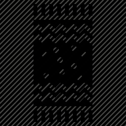 Carpet, pray, seccade icon - Download on Iconfinder