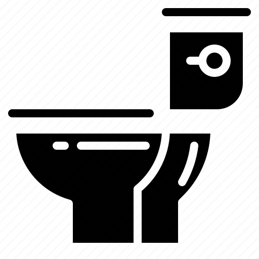 bathroom, hygiene, sanitary, toilet, washroom icon