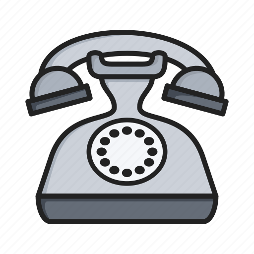 call, home, number, phone, telephone icon