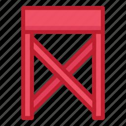 chair, coach, furniture, household, interior, seat, stuff icon