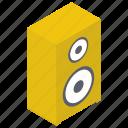 loudspeaker, output device, sound device, speaker, voice, volume speaker icon
