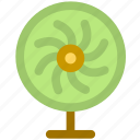 appliance, appliances, fan icon