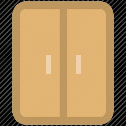 closet, furniture, wardrobe icon