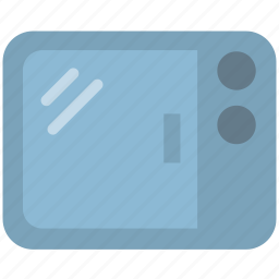 appliance, appliances, cooking, microwave oven icon