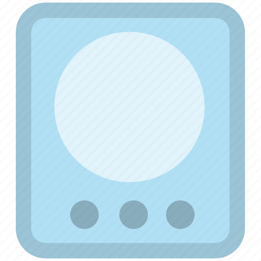 appliance, appliances, cooking, induction cooker icon
