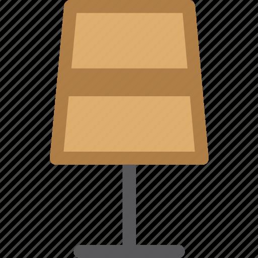 Decoration, light, lamp, furniture icon