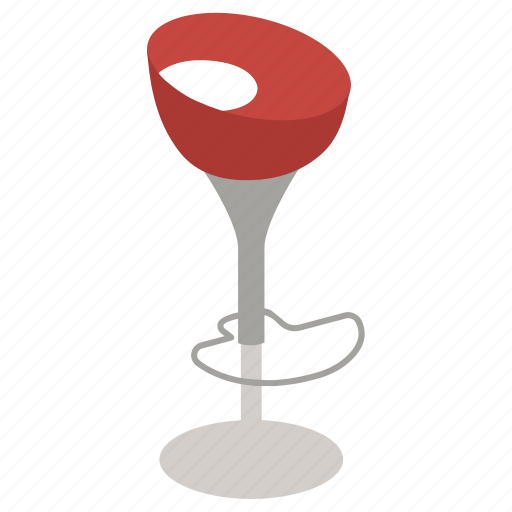 bar, chair, couch, cup, furniture, stool, swivel icon