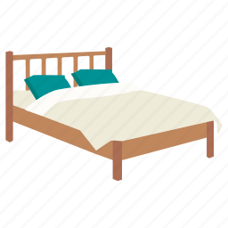 bed, cabin, double, furniture, platform, queen, twin icon